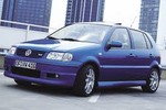 1999 POLO SERVICE AND REPAIR MANUAL