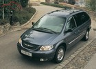 Thumbnail 2001 GRAND VOYAGER SERVICE AND REPAIR MANUAL