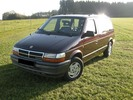 Thumbnail 1991-1995 GRAND VOYAGER SERVICE AND REPAIR MANUAL
