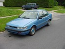 Thumbnail 1992 MITSUBISHI MIRAGE SERVICE AND REPAIR MANUAL