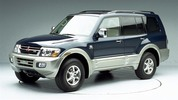 Thumbnail 2001 MITSUBISHI MONTERO SERVICE AND REPAIR MANUAL