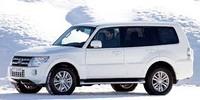 Thumbnail 2012 MITSUBISHI MONTERO SERVICE AND REPAIR MANUAL