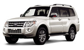 Thumbnail 2013 MITSUBISHI MONTERO SERVICE AND REPAIR MANUAL