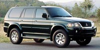 Thumbnail 2000 MITSUBISHI MONTERO SPORT SERVICE AND REPAIR MANUAL