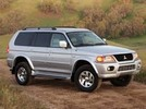 Thumbnail 2003 MITSUBISHI MONTERO SPORT SERVICE AND REPAIR MANUAL