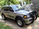 Thumbnail 2005 MITSUBISHI MONTERO SPORT SERVICE AND REPAIR MANUAL