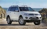 Thumbnail 2014 MITSUBISHI MONTERO SPORT SERVICE AND REPAIR MANUAL