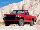 Thumbnail 1996 MITSUBISHI MIGHTY MAX SERVICE AND REPAIR MANUAL