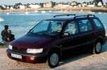 Thumbnail 1983-1991 MITSUBISHI SPACE WAGON ALL MODELS SERVICE AND REPA
