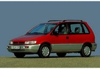 Thumbnail 1995 MITSUBISHI SPACE WAGON ALL MODELS SERVICE AND REPAIR MA