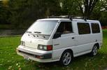 Thumbnail 1990-1993 MITSUBISHI VANWAGON ALL MODELS SERVICE AND REPAIR