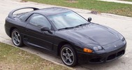 Thumbnail 1998 MITSUBISHI 3000GT ALL MODELS SERVICE AND REPAIR MANUAL