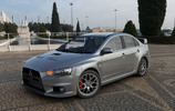 Thumbnail 2012 MITSUBISHI LANCER EVOLUTION SERVICE AND REPAIR MANUAL