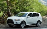 Thumbnail 2012 MITSUBISHI OUTLANDER ALL MODELS SERVICE AND REPAIR MANU