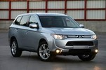 Thumbnail 2014 MITSUBISHI OUTLANDER ALL MODELS SERVICE AND REPAIR MANU