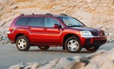 Thumbnail 2003 MITSUBISHI ENDEAVOR ALL MODELS SERVICE AND REPAIR MANUA