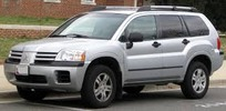 Thumbnail 2004 MITSUBISHI ENDEAVOR ALL MODELS SERVICE AND REPAIR MANUA