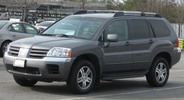 Thumbnail 2005 MITSUBISHI ENDEAVOR ALL MODELS SERVICE AND REPAIR MANUA