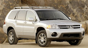 Thumbnail 2007 MITSUBISHI ENDEAVOR ALL MODELS SERVICE AND REPAIR MANUA