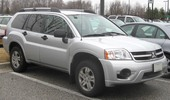 Thumbnail 2008 MITSUBISHI ENDEAVOR ALL MODELS SERVICE AND REPAIR MANUA