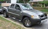 Thumbnail 2007 MITSUBISHI RAIDER ALL MODELS SERVICE AND REPAIR MANUAL