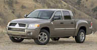 Thumbnail 2008 MITSUBISHI RAIDER ALL MODELS SERVICE AND REPAIR MANUAL