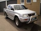 Thumbnail 1997 MITSUBISHI TRITON ALL MODELS SERVICE AND REPAIR MANUAL