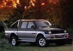 Thumbnail 2001 MITSUBISHI TRITON ALL MODELS SERVICE AND REPAIR MANUAL