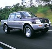 Thumbnail 2002 MITSUBISHI TRITON ALL MODELS SERVICE AND REPAIR MANUAL