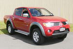 Thumbnail 2006 MITSUBISHI TRITON ALL MODELS SERVICE AND REPAIR MANUAL