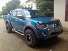 Thumbnail 2007 MITSUBISHI TRITON ALL MODELS SERVICE AND REPAIR MANUAL