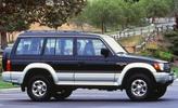 Thumbnail 1995 MITSUBISHI PAJERO ALL MODELS SERVICE AND REPAIR MANUAL