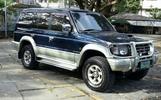 Thumbnail 1996 MITSUBISHI PAJERO ALL MODELS SERVICE AND REPAIR MANUAL
