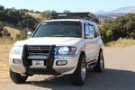 Thumbnail 2001 MITSUBISHI PAJERO ALL MODELS SERVICE AND REPAIR MANUAL