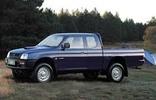 Thumbnail 1997 MITSUBISHI L200 ALL MODELS SERVICE AND REPAIR MANUAL
