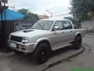 Thumbnail 2001 MITSUBISHI L200 ALL MODELS SERVICE AND REPAIR MANUAL