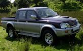 Thumbnail 2003 MITSUBISHI L200 ALL MODELS SERVICE AND REPAIR MANUAL