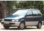 Thumbnail 1991-1996 MITSUBISHI SPACE RUNNER ALL MODELS SERVICE AND REP