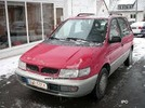 Thumbnail 1997 MITSUBISHI SPACE RUNNER ALL MODELS SERVICE AND REPAIR M