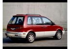 Thumbnail 1998 MITSUBISHI SPACE RUNNER ALL MODELS SERVICE AND REPAIR M