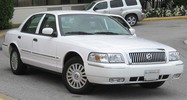 Thumbnail 2006 GRAND MARQUIS SERVICE AND REPAIR MANUAL