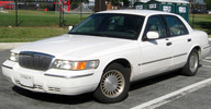Thumbnail 1998 GRAND MARQUIS SERVICE AND REPAIR MANUAL