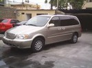 Thumbnail 2003 KIA CARNIVAL SERVICE AND REPAIR MANUAL