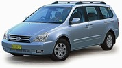 Thumbnail 2006 KIA CARNIVAL SERVICE AND REPAIR MANUAL