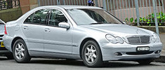 Thumbnail 2007 MERCEDES C-CLASS W203 SERVICE AND REPAIR MANUAL
