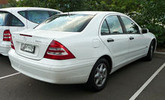 Thumbnail 2006 MERCEDES C-CLASS W203 SERVICE AND REPAIR MANUAL