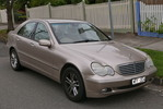 Thumbnail 2001 MERCEDES C-CLASS W203 SERVICE AND REPAIR MANUAL