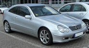 Thumbnail 2008 MERCEDES CL203 SPORT COUPE SERVICE AND REPAIR MANUAL