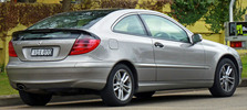Thumbnail 2003 MERCEDES CL203 SPORT COUPE SERVICE AND REPAIR MANUAL