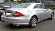 Thumbnail 2009 MERCEDES CLS-CLASS W219 SERVICE AND REPAIR MANUAL
